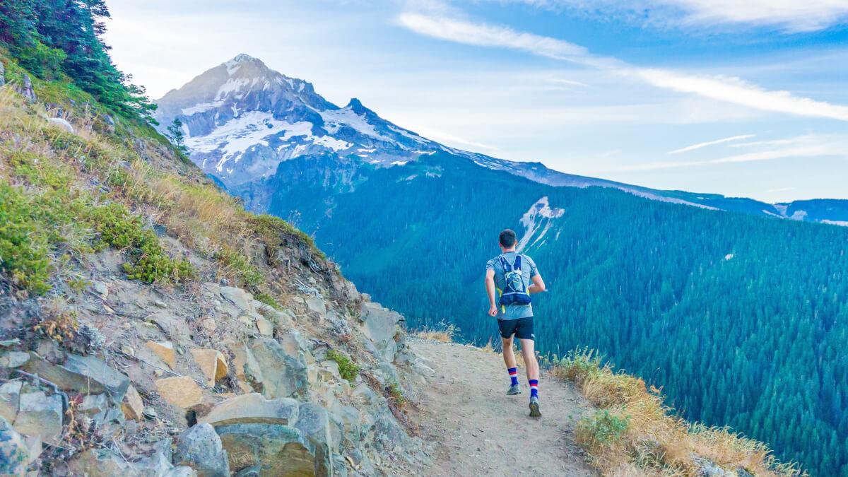 Trailrunning - en naturlig träningsform